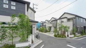 細田工務店、スマートハウスの分譲住宅17区画 第一期1次販売スタート