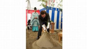 吉野石膏、第二総合性能試験センターを建設