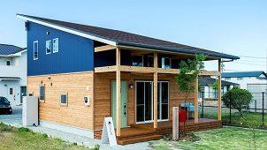 エースホーム、DIYできる住宅「HUCK」の期間限定キャンペーン開催