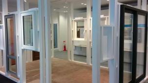 YKK AP、北海道にプロユーザー向け展示施設をオープン