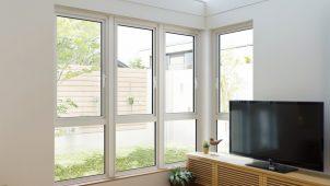 YKKAP、北海道限定のLow-E複層ガラス樹脂窓を発売