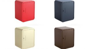 ナスタ、宅配ストレスの低減に向け1000世帯に宅配ボックスを無料配布