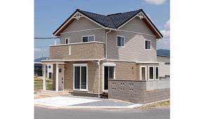 セキスイハイム近畿、京都府亀岡市に「宿泊体験オープンハウス」