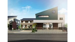 高砂建設、10月にLCCM体感モデルハウスを開設