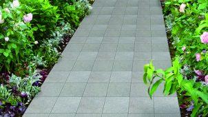 ABC商会、型押しコンクリート床に2デザイン追加