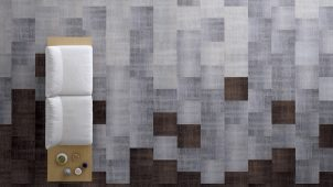 サンゲツ、オフィス・施設向けカーペットタイルを140点発売