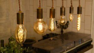 白熱電球みたいなフィラメント再現したLED電球6機種を発売