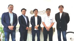 ビルダー5社、ベトナムで「ジャパン・プレミアム・ホーム」設立に合意