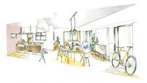 リノベる、「鹿児島 新照院ショールーム」をオープン