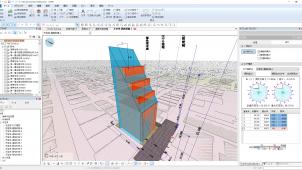 建築ピボット、「かたち」になる前の設計検討を重視した新バージョン