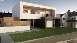 米・カリフォルニアにスマートホーム建設プロジェクト‐HOMMA,Inc.