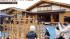【新建ハウジングちょっと読み!】<br/>古くて新しい 木の建築作法「現し」 [タブロイド×プラスワン同時企画]-9月30日号