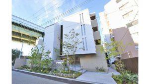 楽天、大阪市にコンドミニアム型民泊施設オープン
