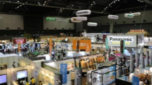 ナイス、「住まいの耐震博覧会」と「木と住まいの大博覧会」を福岡で同時開催