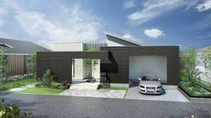 桧家住宅、企画型住宅「スマート・ワン」に平屋プランを追加