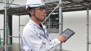 大和リース、作業員向け熱中症予防システムの実証実験を開始