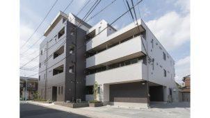 東京・荻窪にパナソニック ホームズのIoT賃貸住宅