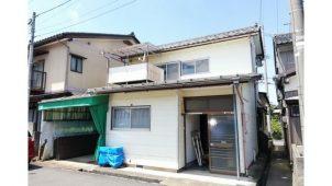LIFULLら4者 鯖江市で空き家再生のモデル事業