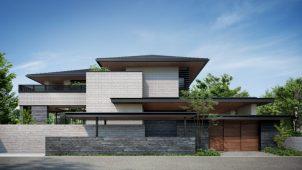 大和ハウス、性能とデザイン融和の最上位戸建て鉄骨住宅を発表