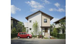 パナソニックホームズと学研HD、子育て世帯に向け戸建て住宅を共同開発