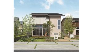ミサワホーム、スキップフロア採用の共働き世帯向け企画住宅を発売