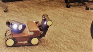 床下点検にロボット 専門資格スタート 運営団体募集