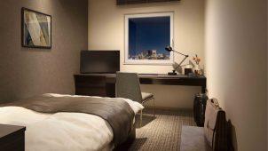 YKKAP、ホテル専用の高断熱樹脂窓を発売