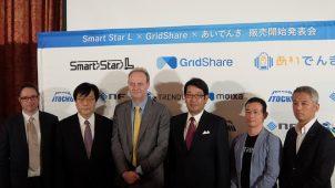 伊藤忠商事、AIが電力需要を予想 次世代蓄電池システム発表