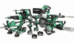 工機HD、電動工具の新ブランドからコードレス丸のこなど10製品発表