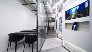LIXIL、バーチャル体験が可能なデジタル施設を初展開