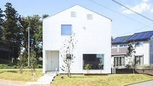 無印良品の家、つくば市に「窓の家」モデルハウスをオープン