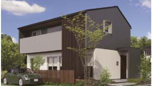 積和建設グループ、全国統一新商品として共働き子育て世帯向け住宅