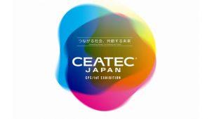 CEATEC開幕 725社/団体が出展 未来のまちなど展示