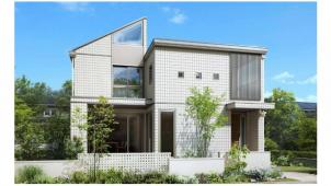 積水化学、共働き子育て家族向け鉄骨系ユニット住宅を発売