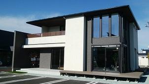フィアスホーム、IoT搭載モデルハウスを山形に開設