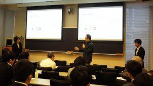 WUFI活用した防湿対策を提案 フラウンホーファー研・田中氏が講演