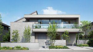 パナソニック、都市型IoT住宅『カサート アーバン』発売 100周年記念住宅
