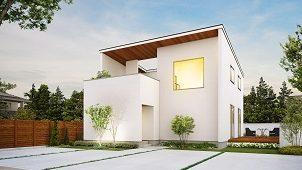 納得住宅工房、創業20周年記念モデル「CASA ALBERO」を発売
