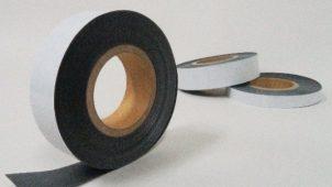 デッキプレート工法向けの省施工目止めテープを開発