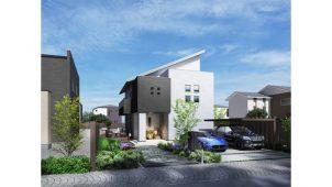 桧家住宅、企画型住宅「スマート・ワン」Aシリーズに新たな間取りプラン