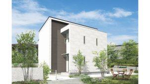 アエラホーム、価格はそのまま「0.5階プラス」の住宅商品