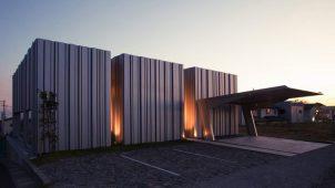 2018空間デザインコンテスト、住宅エクステリアグランプリに武元順壱アトリエサンク