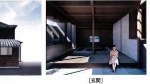 インテリックス、京阪電鉄不動産と京町家再生プロジェクトを開始
