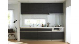 ノーリツ、リフォーム対応力高めた普及価格キッチンをトクラスと共同開発