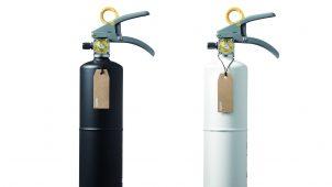 蔦屋家電、生活に馴染む住宅用消火器を先行販売
