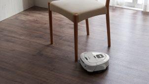 パナソニック、従来より4割コンパクトなロボット掃除機を発売