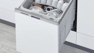 リンナイ、大容量・深型タイプの食洗機を発売