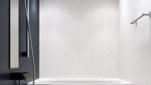 熱伝導率0.022W/m・Kの断熱材「ミラフォームΛ」をプレカットで提供