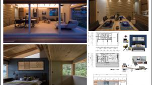 「インテリアコーディネーション」と「キッチン空間アイデア」の受賞作品が決定