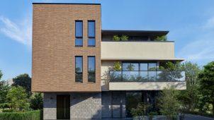 大和ハウス、木造新築を強化 4年後めどに年3000棟へ